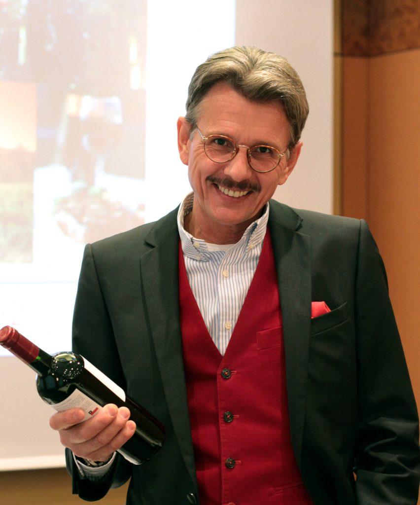 Ralph Oliver Eckstein