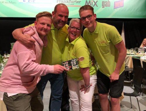 Wir waren dabei… Grüne Soße Festival 2018